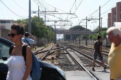 Sottovia in via De Robertis, Bottaro: «Non esiste nessun progetto di Ferrovie dello Stato»