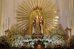 Trani verso i festeggiamenti della Madonna del Carmine: oggi inaugurazione mostra iconografica