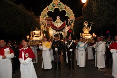 Le feste patronali in tempo di Covid-19