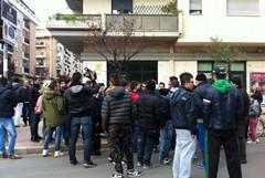 Ultras e studenti andate senza forconi