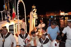 Festa della Madonna del Carmine, questa sera la Sagra del Mare