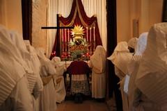 Giovedì Santo, i riti religiosi oggi a Trani