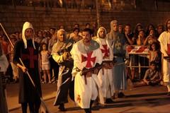 Settimana medievale, questa sera il primo atto della Nox Templarorum