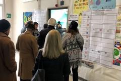 Le riunioni incrociate che scaldano la campagna elettorale