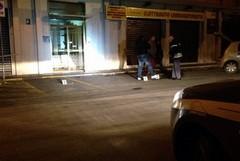 Sparatoria in via Togliatti, quattro colpi di pistola esplosi