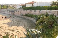 Accessi al mare per disabili, Trani è ferma