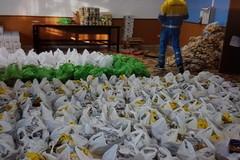 Contrasto agli sprechi alimentari e farmaceutici: pubblicato l'avviso per costituire una rete locale