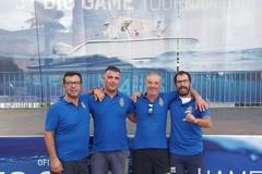 Offshore World Challenge, la Lega navale in Crozia per il grande torneo di pesca