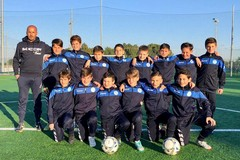 La Soccer Trani tra le big del calcio giovanile mondiale: tra le sfidanti anche il Manchester City