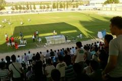 """Calcio, Trani impegnato al """"Fanelli"""" contro la matricola Orta Nova"""