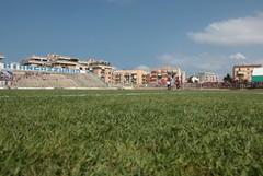 Gestione dello stadio comunale, a breve la nuova gara