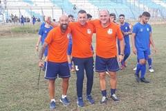 """Calcio, Trani di scena al """"Ricciardelli"""" di San Severo senza sottovalutare l'avversario"""
