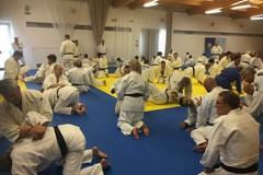 Judo Trani, la squadra trionfa nello stage nazionale giovanile di Lotta