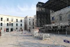 Fuori Museo, stasera a Trani Sting e Shaggy in concerto