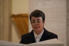 """Suor Mimma Scalera di Trani riceve l'incarico di """"Delegato episcopale per la Vita consacrata"""""""