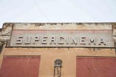 Riapre il Supercinema: l'inizio della rinascita