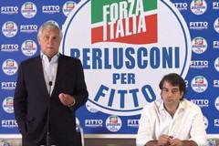 Regionali 2020, presentati a Bari i candidati di  Forza Italia