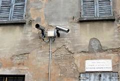 Città insicura? Il Comune finanzia la videosorveglianza