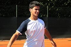 Junior Davis Cup, Italia terza