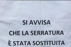 Il custode va in pensione e il tensostatico chiude: la denuncia del consigliere Lima