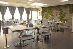 Terradimare, apre il primo giugno a Trani il ristorante dello chef Domenico Di Tondo