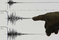 Terremoto in Molise avvertito su tutta la costa adriatica