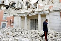 La Caritas di Trani torna a dar man forte in Abruzzo