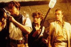 """Al Cinema Impero Tom Cruise è archeologo in """"La Mummia"""""""