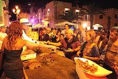 Il Trani International Festival è costato complessivamente 333.400 euro