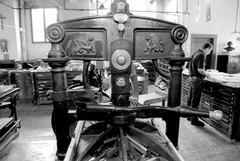 A Trani un museo sulla stampa tipografica dedicato a Valdemaro Vecchi
