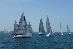 Trani-Dubrovnik, oggi la partenza della diciottesima edizione della regata