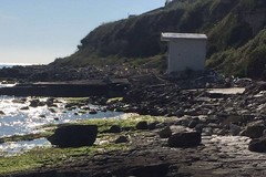 Cabina a lido Matinelle, entro il 31 dicembre sarà demolita