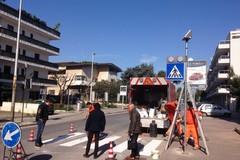 Sicurezza stradale, presto una nuova segnaletica in tutta la città
