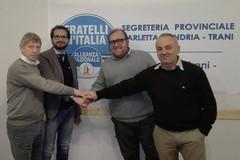 Emanuele Tomasicchio entra in Fratelli d'Italia