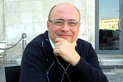 «Ferrante è il vero nuovo che avanza»