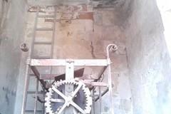 Degrado e abbandono per la Torre dell'orologio
