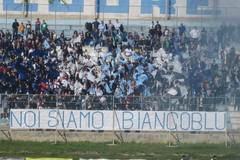 Calcio, Vigor Trani-Barletta termina 0-0