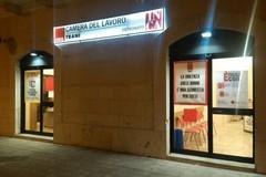 Il ruolo delle Camere di Lavoro comunali: oggi l'incontro nella sede di Trani