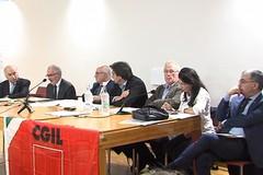 """Nella Bat torna il """"Carosello"""" dello Spi Cgil Puglia"""