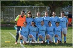 Riparte la serie B di calcio femminile: l'Apulia domani incontra il Lecce