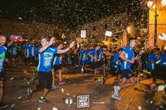 Ultime ore prima della Trani Night Run, la speciale corsa in notturna