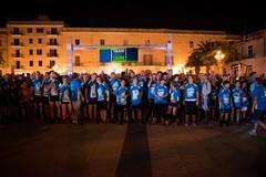"""Oggi la """"Trani Night Run"""", alla manifestazione anche i Nirkiop"""