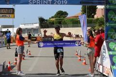 Trani Triathlon Sprint 2021, si riparte il 4 e 5 settembre
