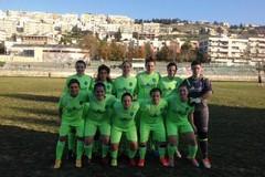 Calcio femminile, l'Apulia pareggia con il Latina per 2 a 2