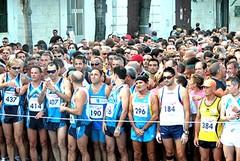 Da Trani 20 corridori per la mezza maratona di Roma Ostia