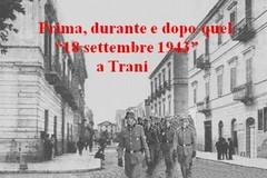 Fatti del '43, Obiettivo Trani proietta in piazza un documentario