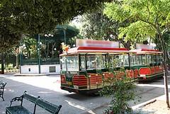 Trenino in villa, Gianferrini apre a Lestingi