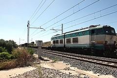 Treni, investimento a Molfetta: traffico ferroviario sospeso anche a Trani