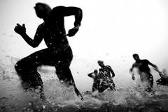 Triathlon, domenica la gara di Trani