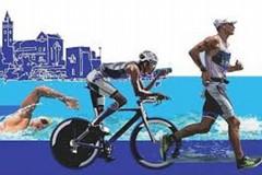 A Trani la prima edizione della gara di Triathlon Sprint